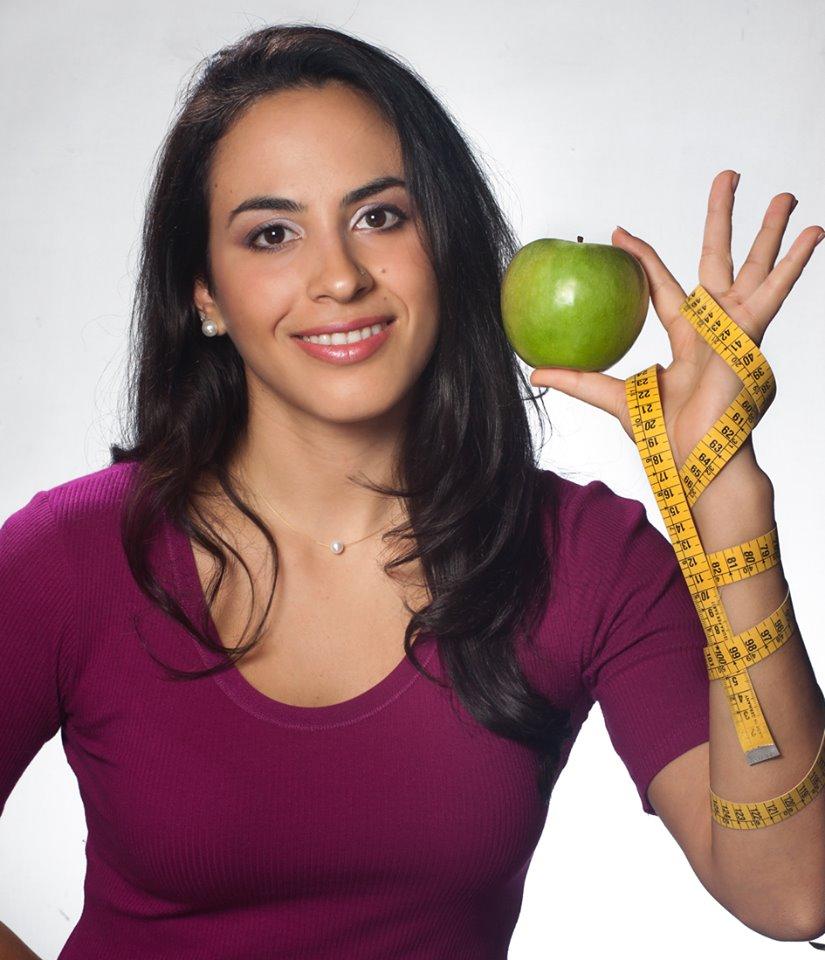 Natasa Georgioudaki Nutritionist