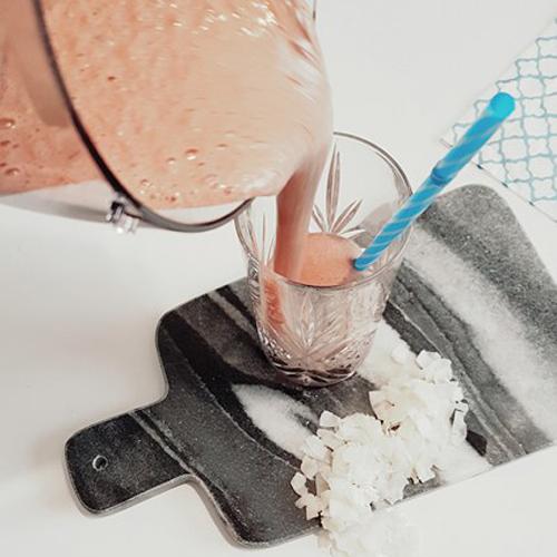Coconut-Frozito-Ρόφημα