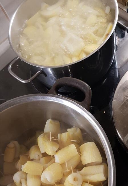 lemons-boil