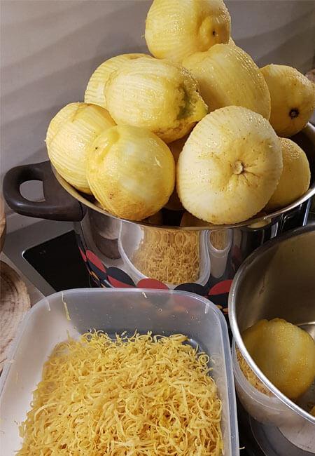 lemons-zest